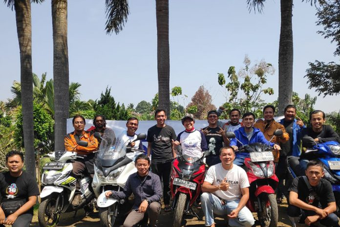 Suzuki 2 Wheels Community