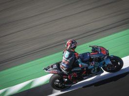FP Hari Pertama MotoGP 2019 Inggris
