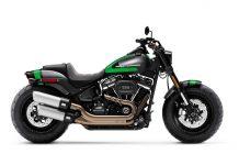 Skema Cat Custom Harley-Davidson