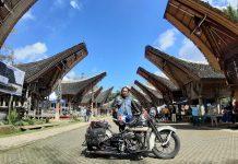Solo Riding Jogja-Manado