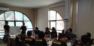 Rakerda Pertama BCI Jakarta