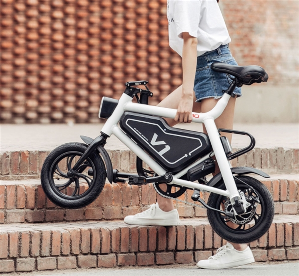 Sepeda Listrik Xiaomi Termurah