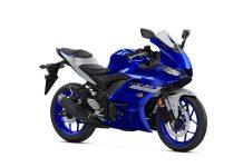 Warna Baru Yamaha R3
