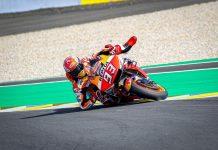 FP Hari Pertama MotoGP 2019 Aragon