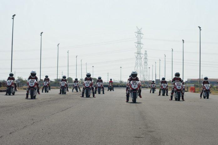 AHRS 2019 Surabaya
