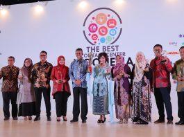 AHM Raih Contact Center Terbaik 2019