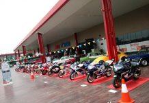 The 3rd Indonesia Autovaganza 2019 Jadi Ajang Ekspresi Motorcycle Enthusiast