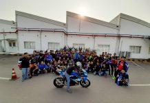 Defensive and Safety Riding Suzuki