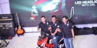 , Honda ADV150 Diperkenalkan di Tangerang