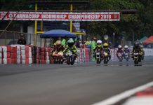 IndominiGP Championship 2019 Sirkuit