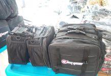 Sidebag A1am Gear Adventure