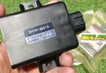 CDI Kawasaki Ninja 150