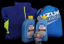 Suzuki Victory Campaign ke-2