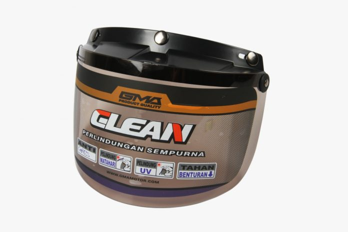 GMA Clean Visor Universal