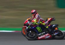 QTT MotoGP 2019 Misano
