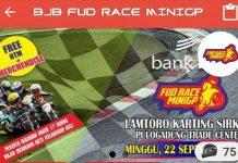 FUD Race MiniGP