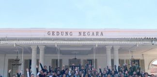 RORI West Java Chapter