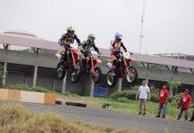 HDC 2019 Medan Andrian