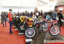 Suryanation Motorland 2019 Makassar