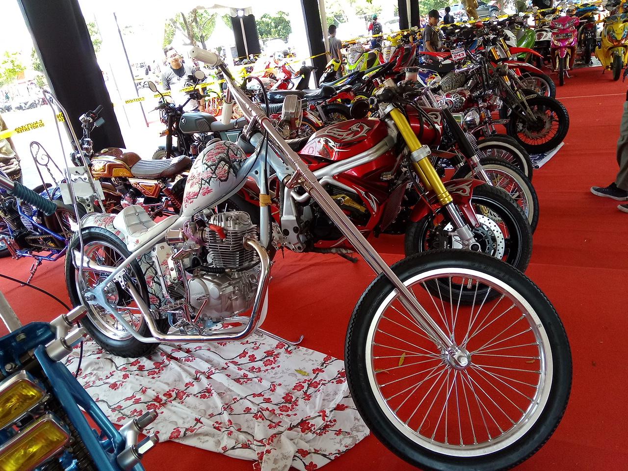 Juara HMC 2019 Cirebon