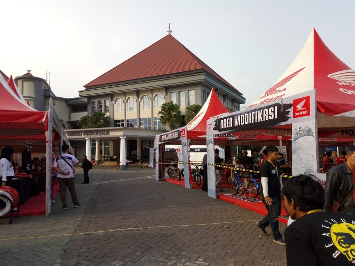 Pemenang HMC 2019 Malang
