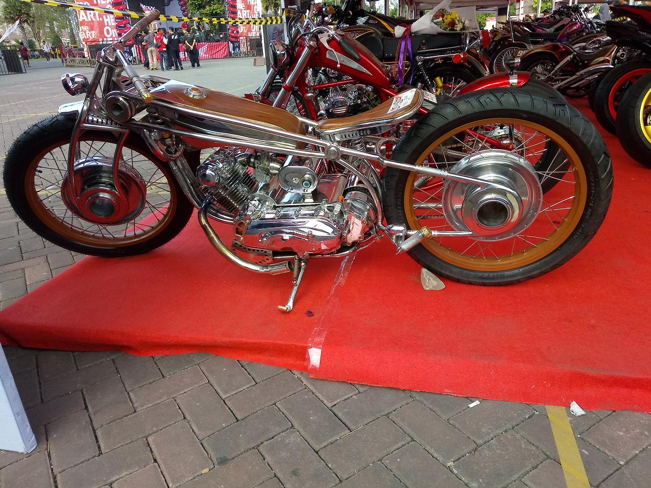 Karya HMC 2019 Malang