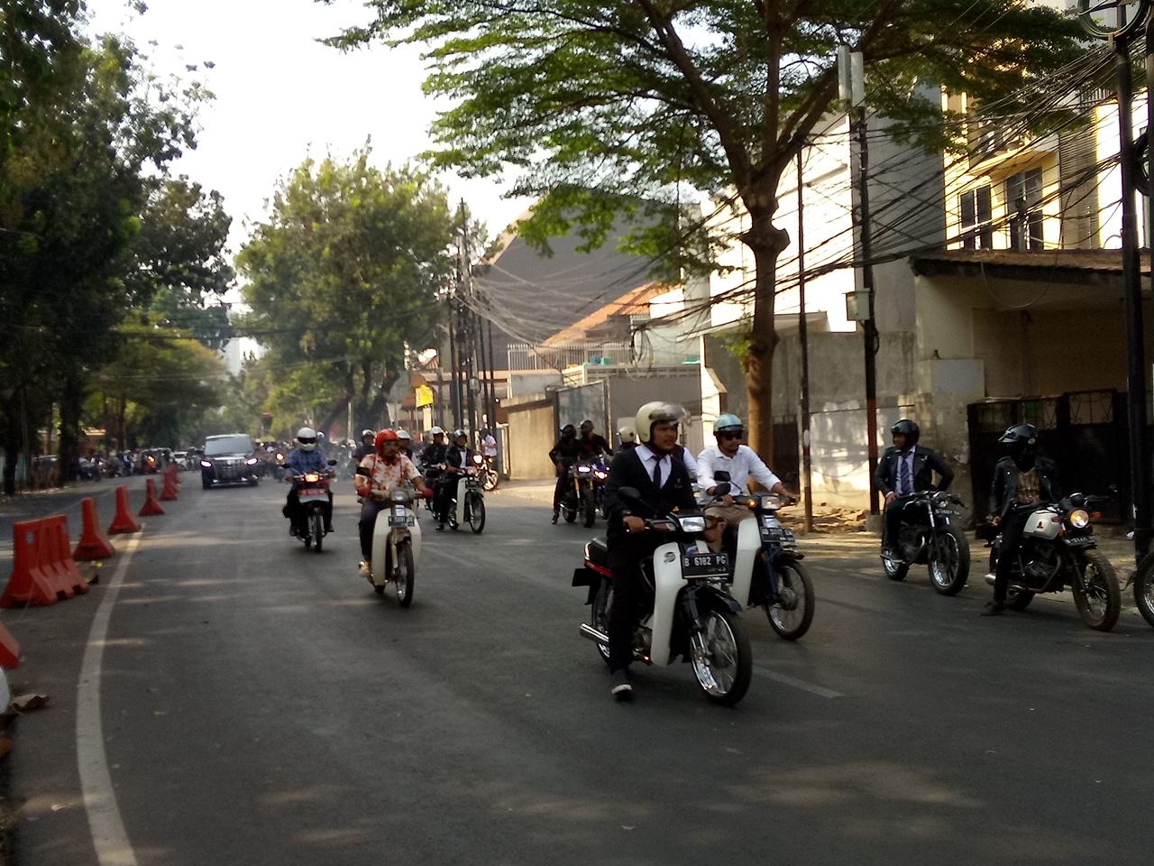 DGR Jakarta 2019