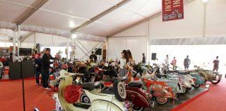 Suryanation Motorland Makassar