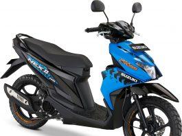 Suzuki Nex II Cross