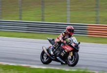 Adrian Juara MSF Super1000