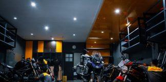 Seimos Moto Bandung, One Stop Center Motoris Kota Kembang Siap Dibuka