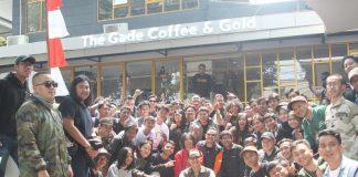 The Gade Coffee and Gold Wijaya
