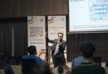 Seminar Bisnis Otomotif