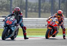 MotoGP 2019 Misano