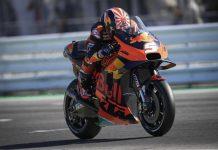 Zarco Diberhentikan KTM