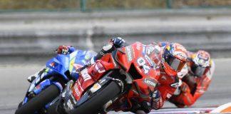 Komposisi Pembalap MotoGP 2020