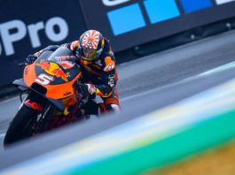 Zarco Kembali ke MotoGP