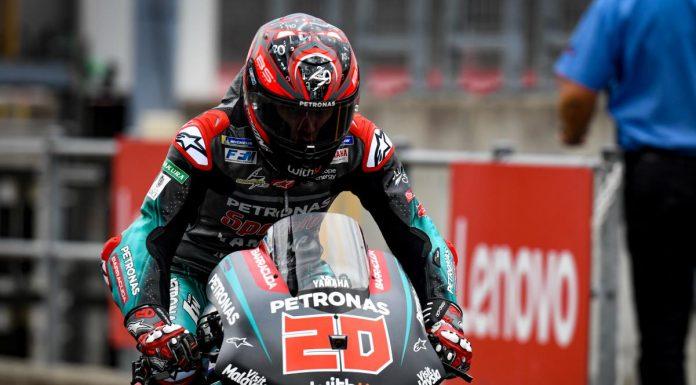 FP Hari Pertama MotoGP 2019 Jepang