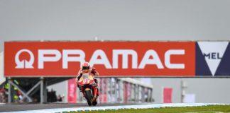 MotoGP 2019 Australia