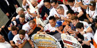 MotoGP 2019 Jepang