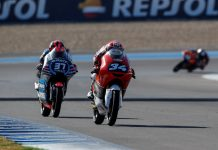 CEV6 2019 Jerez