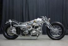 Best Kustom Bike Show Kustomfest 2019