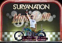 Best Suryanation Motorland Surabaya