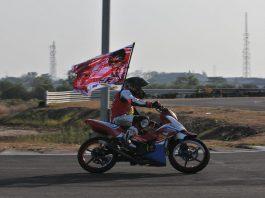 Final Motoprix 2019 Surabaya