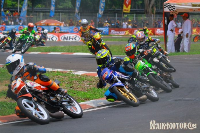 foto daytona indoclub championship 2019