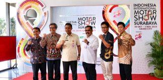 IIMS 2019 Surabaya