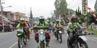 Peserta GIXA 2019 Sumatera Utara