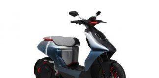 Yamaha e-bike di TMS 2019