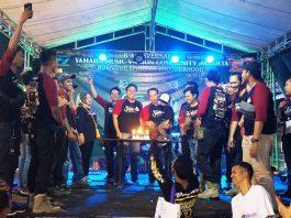 Sewindu YMVC Jakarta