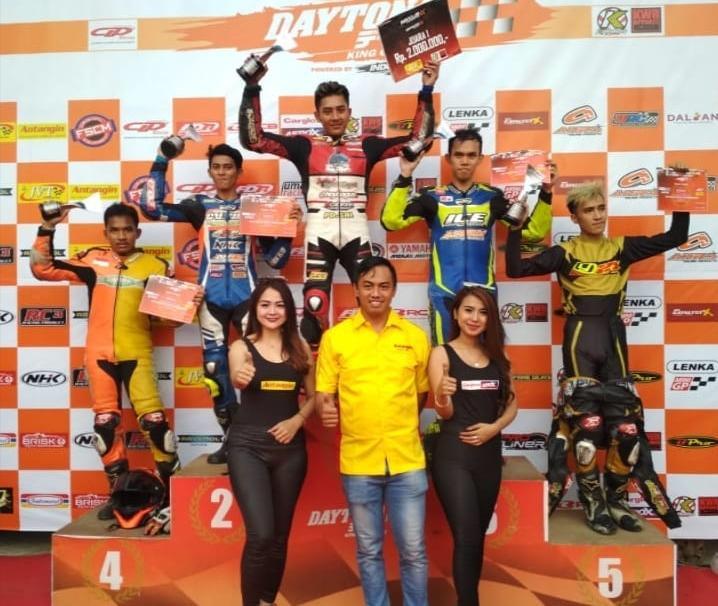 Renaldi Gratis Nonton MotoGP